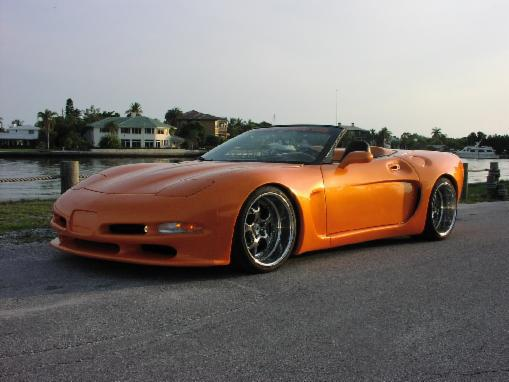 Corvette C5 Body Kit Www Pixshark Com Images Galleries